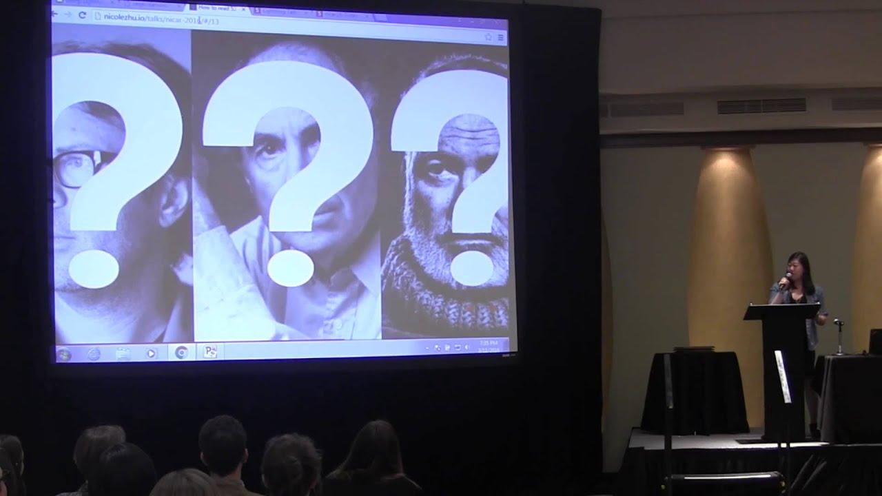 Conference | Ricochet by Chrys Wu