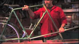 One Less Truck Homemade Cargo Bikes Tom Labonty