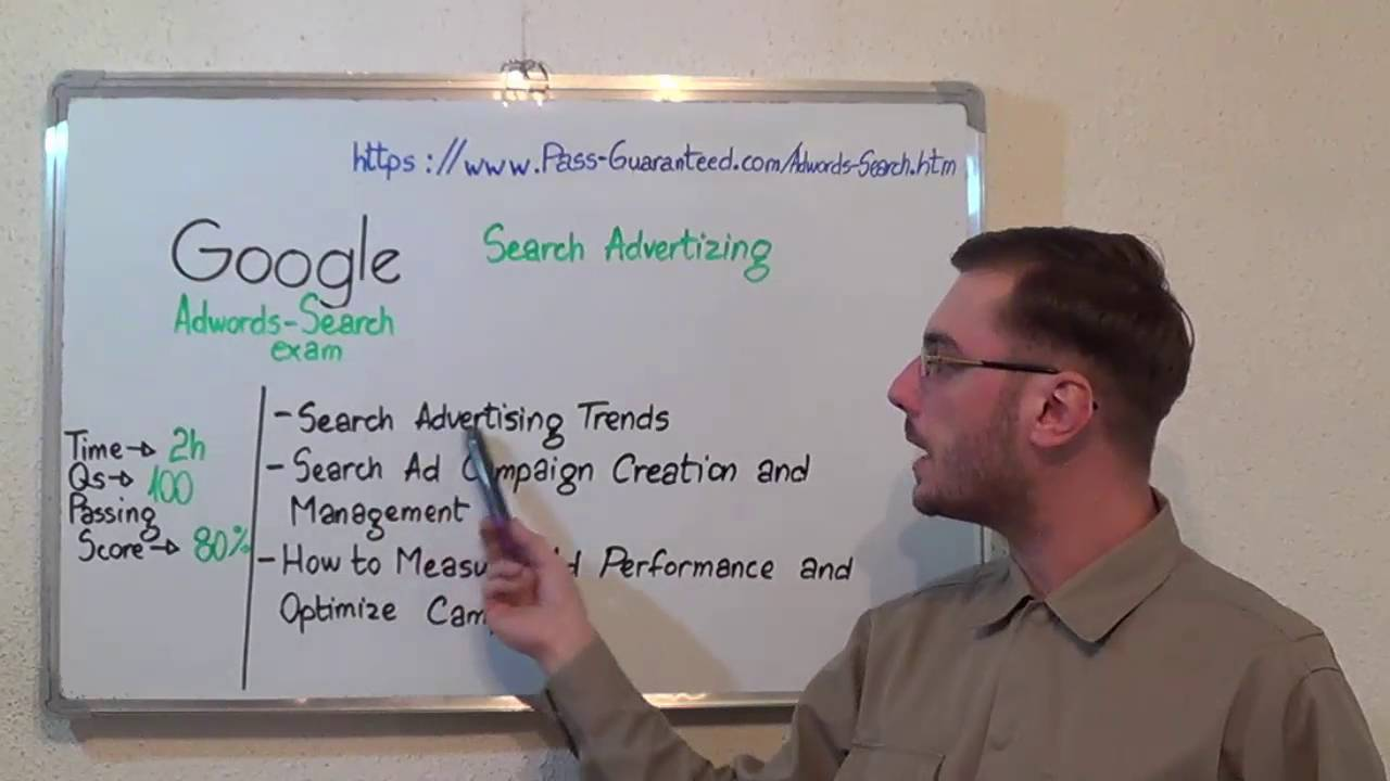 Adwords search google exam search advertising test certification adwords search google exam search advertising test certification questions xflitez Image collections