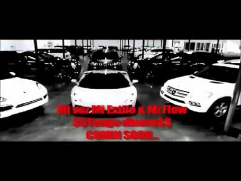 ARCANGEL-GASTOS LARGOS (video ificial)