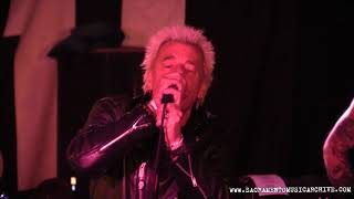 G.B.H.- Harlow's, Sacramento Ca. 5/29/18 5 Cam Multicam with Soundboard Audio GBH