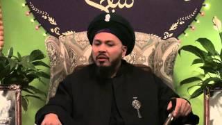"""The main purpose of evil is to cancel out Muhammadar-Rasulallah"", Lokman Efendi"