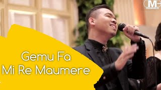 GEMU FA MI RE MAUMERE (Cover) By DEWWI MUSIC ENTERTAINMENT