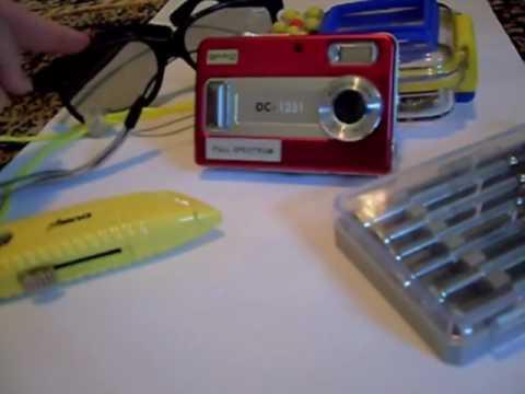 converting full spectrum camera to take uv ir photos youtube