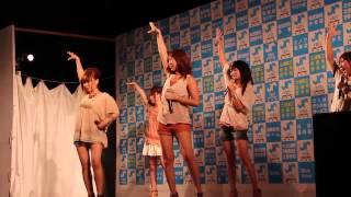 8/4に開催された土浦アイドルオーディションから8/5の初ステージまでの...