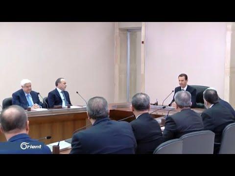 بشار الأسد يمنع التعامل بغير الليرة..وسوريون: -مو ليكون معنا ليرة-  - 21:59-2020 / 1 / 19