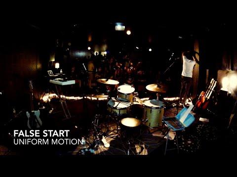 False Start (Uniform Motion)