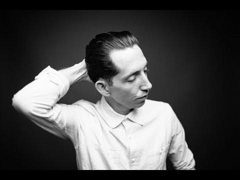 Pokey LaFarge live from the MPR booth at the Minnesota State Fair 2016