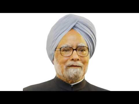 Manmohan Singh Funny !