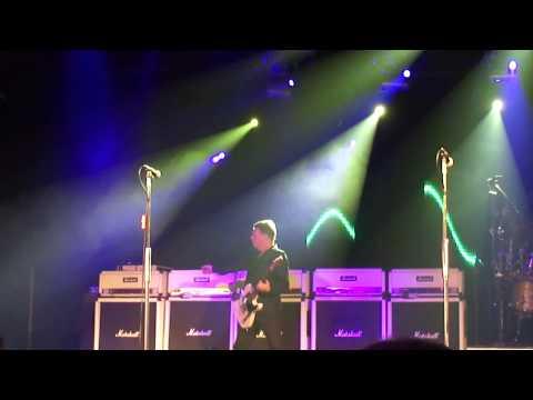 Status Quo - Down Down [HD] 27.11.2012 Belgium