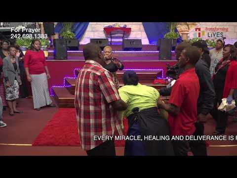 SHOCKING CONFESSION!! Family Secrets Exposed In Deliverance    Prophetess Mattie Nottage