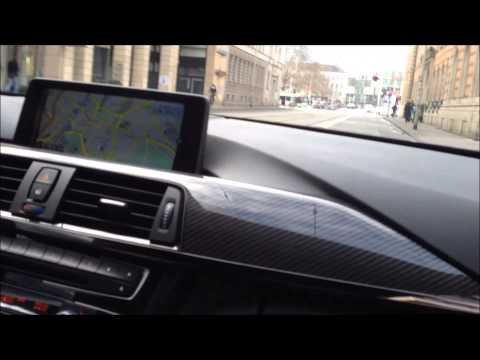 ride in a 600 hp bmw m4 hamann akrapovic epic sounds. Black Bedroom Furniture Sets. Home Design Ideas