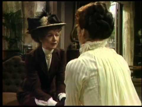 Hedda Gabler (Diana Rigg) Part 3