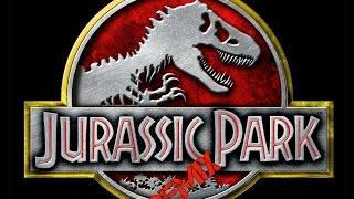 """""""JURASSIC PARK"""" [2015 Remix!] -Remix Maniacs"""