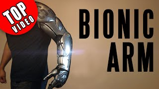 Bionic Arm Tutorial