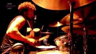 Jon Theodore Drum Solo Reading Festival 2014 HD (1080p)