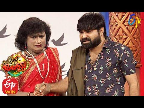 Chalaki Chanti & Sunami Sudhakar Performance | Jabardasth | 19th November 2020 | ETV Telugu