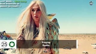 Top 50 Songs Of The Week - July 29, 2017 (Billboard Hot 100) 2017 Video