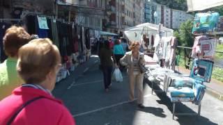 Nº 9 Conocer Asturias LUARCA Concejo de Valdés Asturias España