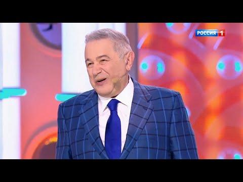 Евгений Петросян. Юмор года 🎄 Новый год 2020 на Россия 1