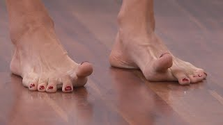High Heel Lovers – Should You Try Yoga for Your Toes?