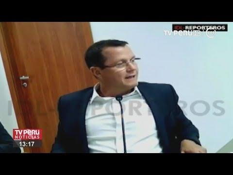 IDL Reporteros: Jorge Barata explica cómo negoció presuntos sobornos a Alejandro Toledo