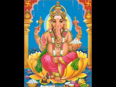 Ganesha Bhajan - Sharanam Ganesha - Vinayaka Bhajans