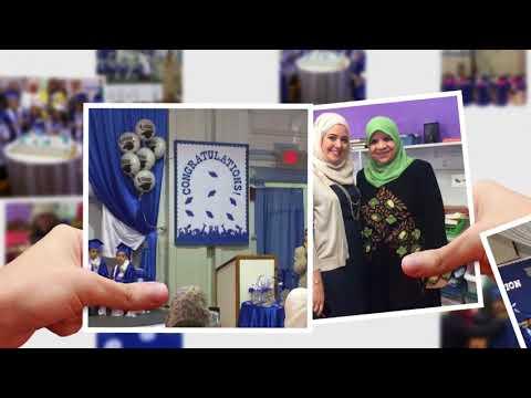 / Al Ghazaly School Kindergarten Graduation! Congratulations!