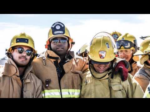 Solano College Fire Academy 97