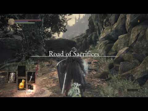Dark Souls 3, Part 10 - Cheesing Hard