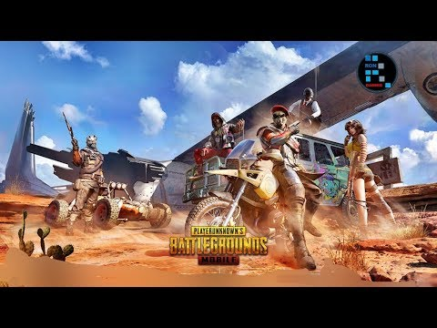 PUBG MOBILE GAMEPLAY | LETS HAVE SOME FUN