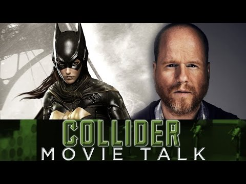 Batgirl Movie To Be Directed By Joss Whedon - Collider Movie Talk
