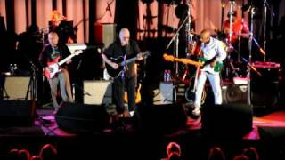 Dave Mason-World In Changes- Live at El Rey Theater in Chico,Ca.1-16-09