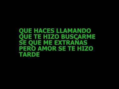 Greeicy -Ya Para Que letra (lyrics) 👍 #letra