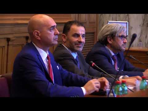"""II Edizione Workshop Legge Sovraindebitamento. Stefano Fabiani (Associazione Emergenza Debiti): """"In 10 anni 1.400 suicidi per debiti"""""""