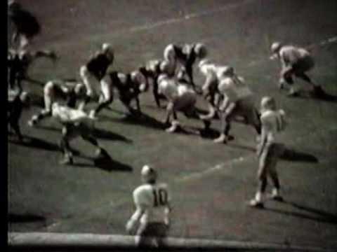 IC vs ST Pats October 1966