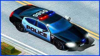 Мультфильм про Полицейские Машины и Мобильный Участок на колёсах. Мультики про Машинки. Police Cars