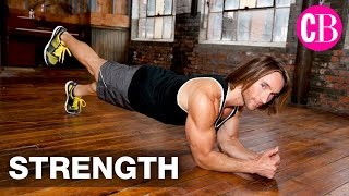 2 New Planks to Tone Your Core