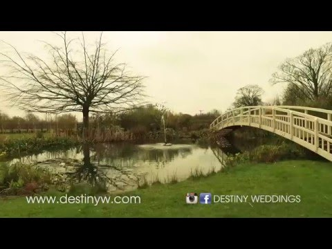 Muslim Wedding at Fennes (Essex)