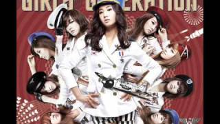 [HQ] 090809 SNSD 소녀시대 - Genie (Tell Me Your Wish 소원을 말해봐) (MP3 + DL)