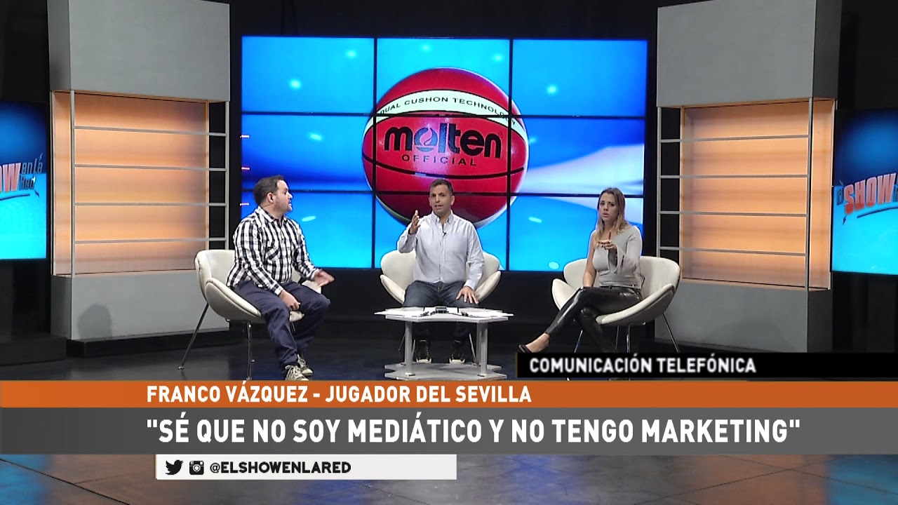 Franco Vázquez:
