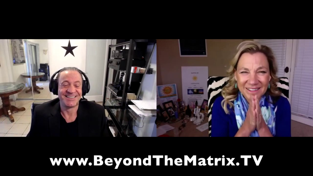 Image result for The AMAZING Dr. Turi hypnotizes at Beyond the Matrix!