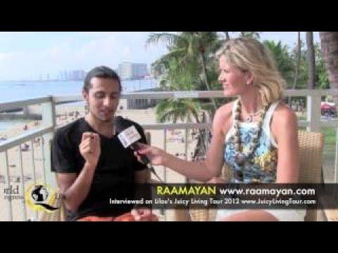 Elevate human consciousness Raamayan