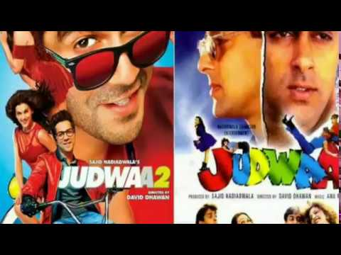 Duniya mein aaye ho to love kar lo New song (Judwaa 2)