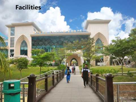 Video Montage of IIUM Campus