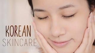Video Korean Skincare Routine download MP3, 3GP, MP4, WEBM, AVI, FLV Desember 2017