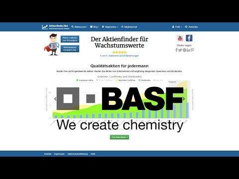 BASF Aktie - Kurs im Keller - Jetzt kaufen?