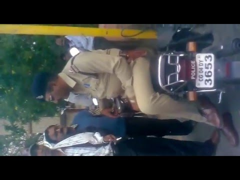 police corruption in india