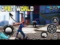10 Best OPEN WORLD GAMES For Android & iOS 2017/2018 || Gamerzed Tv