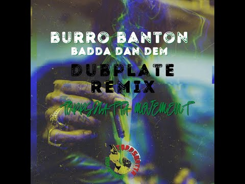 Lyrics burro banton badder dan dem songs about burro ...